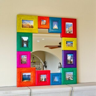 Kouboo Picture Frame Wall Mirror