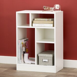 Angelica Standard Bookcase by Turn on the Brights