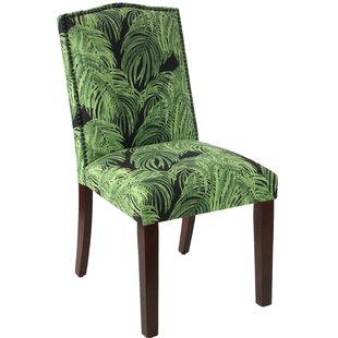 Dulce Parsons Chair Willa Arlo Interiors
