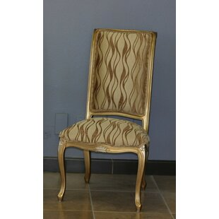Netherton Upholstered Dining Chair Astoria Grand