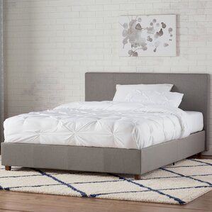 Industrial Bedroom Furniture You\'ll Love | Wayfair