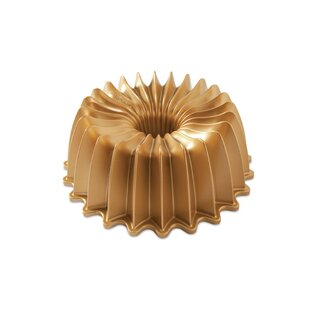 Non-Stick Round Brilliance Bundt Cake Pan