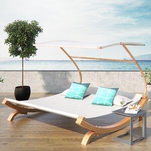 Rhett Friendship Harbor Daybed with Cushion