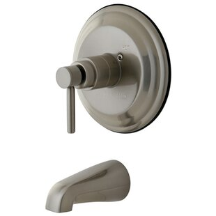 Kingston Brass Concord Single Handle Tub ..