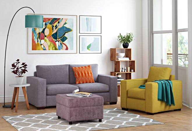 wohnen und einrichten ver nderung und leichtigkeit dank feng shui. Black Bedroom Furniture Sets. Home Design Ideas