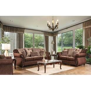 Dolson Configurable Living Room Set by Astoria Grand