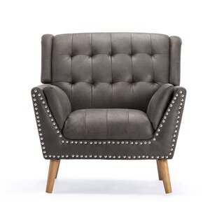 Pasadena Armchair by Wrought Studio