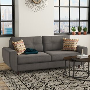 Bargain Scurlock Loveseat by Simmons Upholstery by Brayden Studio Reviews (2019) & Buyer's Guide