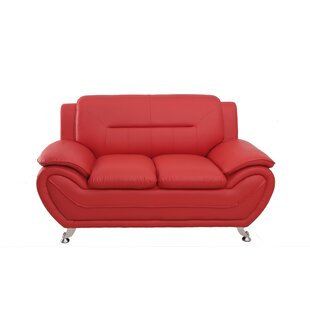 Nataly Loveseat by Orren Ellis