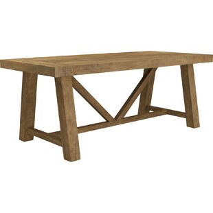 Urban Woodcraft Ancona Dining Table