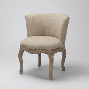 The Bella Collection Avignon Barrel Chair