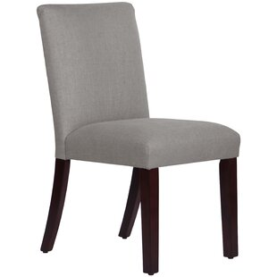 Skyline Furniture Upholstered Uptown Side Chair