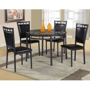 Dining Table by Best Quality Furniture