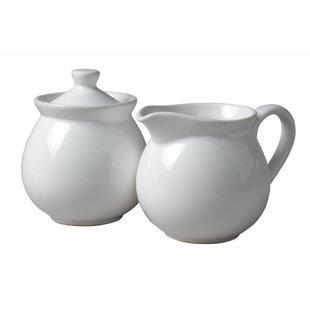 Sugar And Creamer Sets Traditional Bowls Creamers