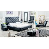 Eleonor Full Standard 5 Piece Bedroom Set by Orren Ellis