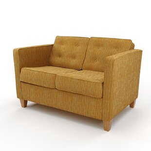 Knoxville Loveseat by Maxwell Thomas Find