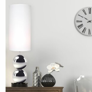 Read Reviews Rainer 38 Table Lamp By Orren Ellis