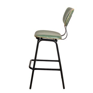 Deans 76cm Bar Stool By Williston Forge
