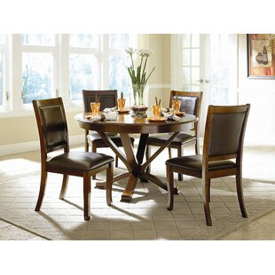 Latitude Run William 5 Piece Dining Set