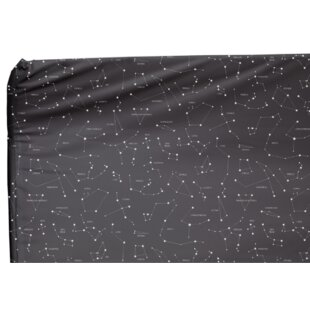 Inexpensive Cassiopeia Fitted Crib Sheet ByBlush & Blue