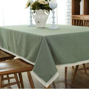 Mciver Square Tablecloth