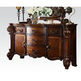 Bevier 5 Drawer Combo Dresser by Astoria Grand