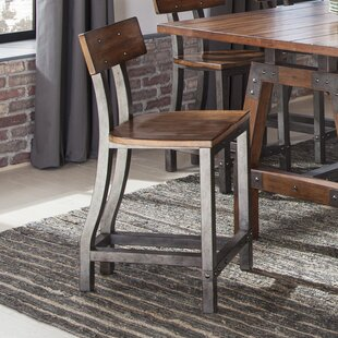 Hawkinge Dining Chair (Set of 2) Williston Forge