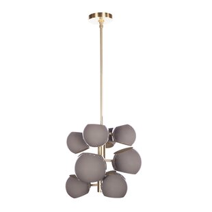 Stilnovo Sprudle 10-Light Chandelier
