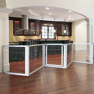 Convertible Elite Pet Gate by Richell