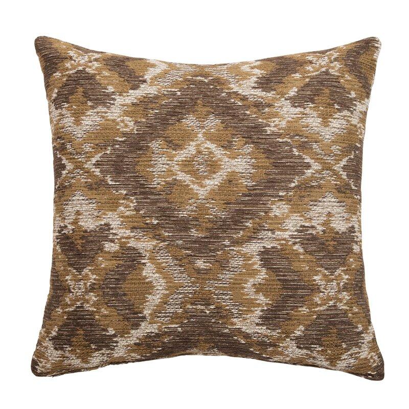 Michael Amini Distinctive Bedding Designs Arizona Throw Pillow Perigold