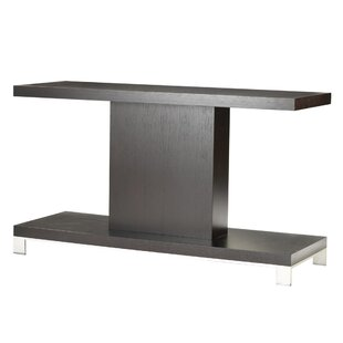 Force Console Table by Allan Copley Designs