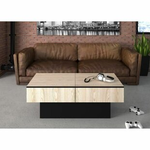 Danita Coffee Table By Wade Logan