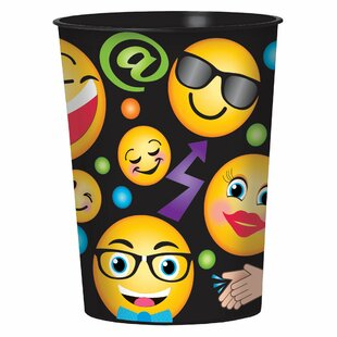 LOL Plastic Disposable Every Day Cup (Set of 15)