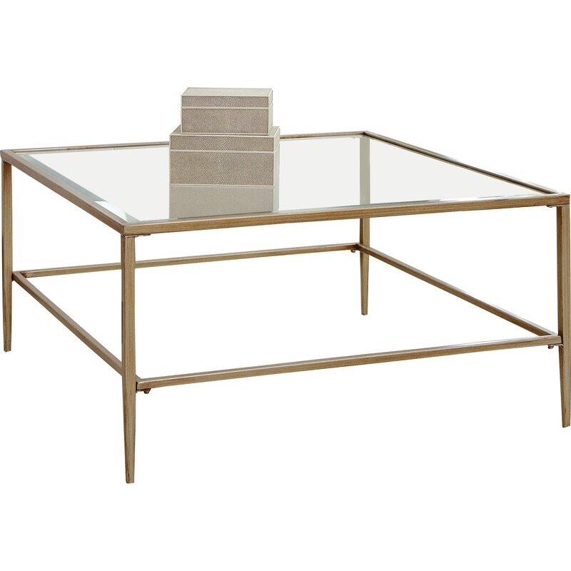 Nash Coffee Table Amp Reviews Allmodern