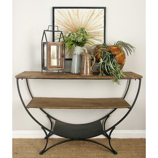Cole & Grey Rooney Console Table