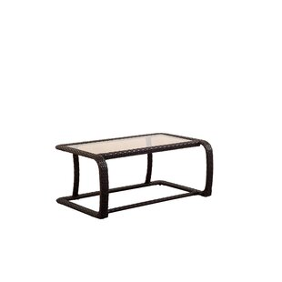 Palms Coffee Table by Outdoor Masterpiece Purchase