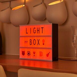 20 Multicolour Light Accessories By The Seasonal Aisle