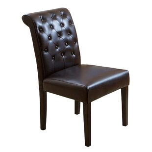 Reidsville Upholstered Dining Chair Ophelia & Co.