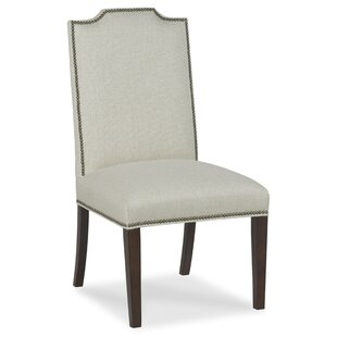 Lucy Upholstered Dining Chair by Fairfiel..