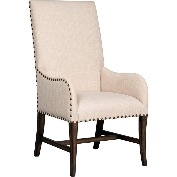 Gentil Niche Upholstered Dining Chair