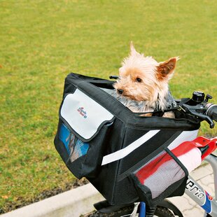 Pilot Bike basket for dogs