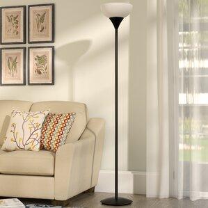 Delisio 71 Torchiere Floor Lamp