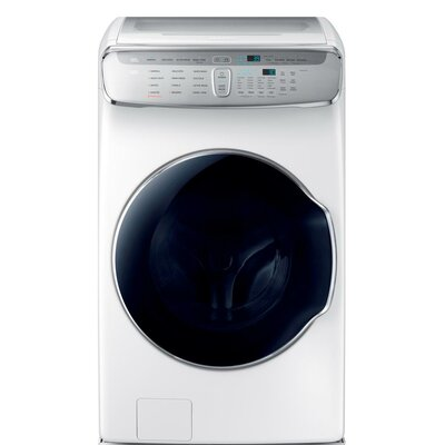 6 cu. ft. High Efficiency Front Load Washer Samsung