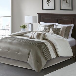 Blue And Tan Comforter Set Wayfair