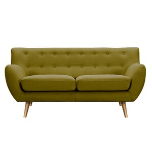Suzanne Loveseat by Corrigan Studio