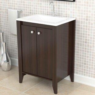 Savings Betsy 25 Single Bathroom Vanity Set ByWinston Porter