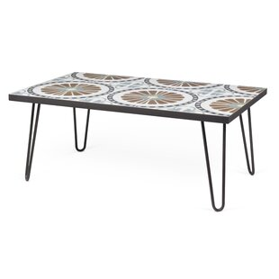 Choual Coffee Table Bungalow Rose
