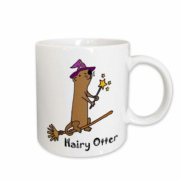 Otter Mug Wayfair