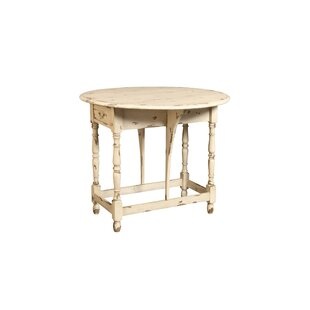Essex Lodge Table by Manor Born Furnishings