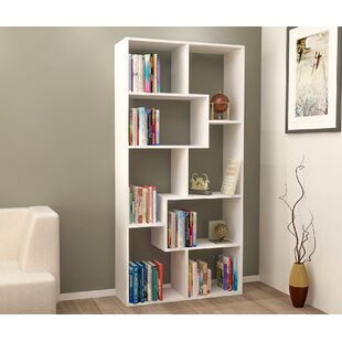 Carbone Accent Cube Unit Bookcase by Ivy Bronx
